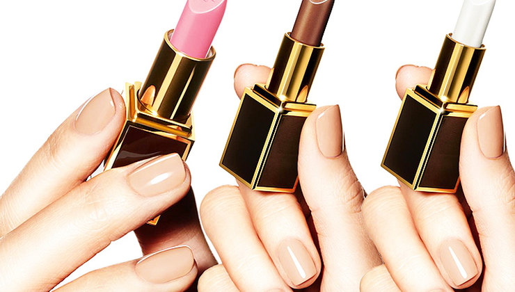 Коллекция помад Lips & Boys, Tom Ford